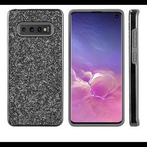 Samsung Galaxy S10 plus Premium bling case
